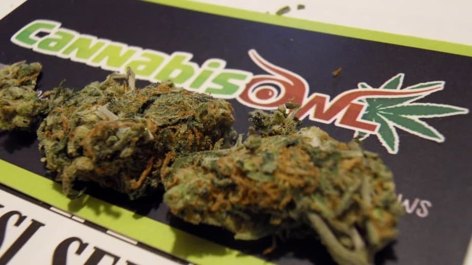 Benefits of using tents to grow Marijuana