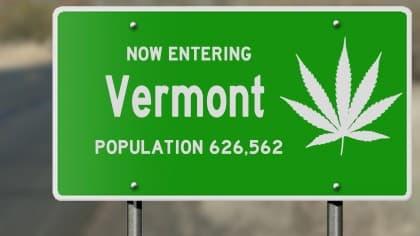 Vermont Cannabis